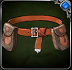 Pocketed Belt
