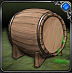 Poisoned Cask